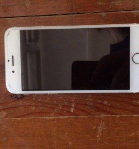 iPhone 6, 16 гб, Gold