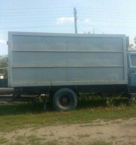 Фургон