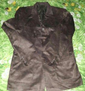 Пиджак 50- 52размер