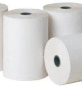 Бабина бумаги