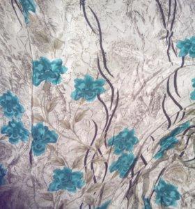 6 метров ткани