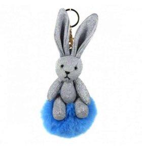 Кролики и мишки на шариках