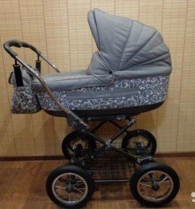 Детская коляска ROAN Inmarita