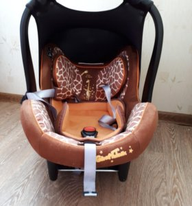 ЖираФиК автолюлька