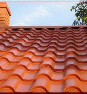 Крыши, выносы, остекление балконов и лоджий