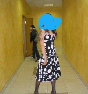 Вечернее-выпускное платье