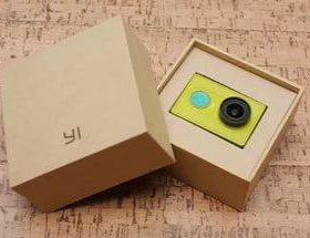 Экшен камеры Xiaomi и Prolike