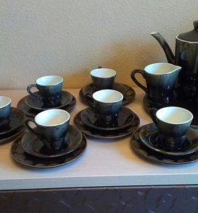 Кофейный сервиз СССР