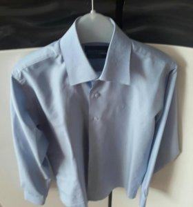 Рубашка (отдельно от пиджака)