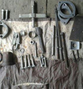 Набор ремонтный для мотоцикла урал