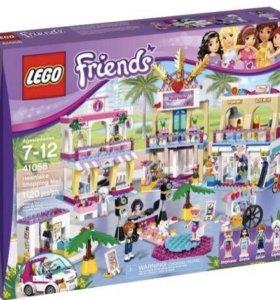 Лего lego торговый центр