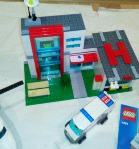 Лего 4429