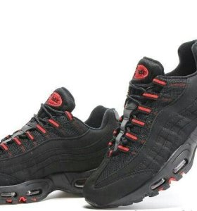 Продам кроссовки Nike airmax 95