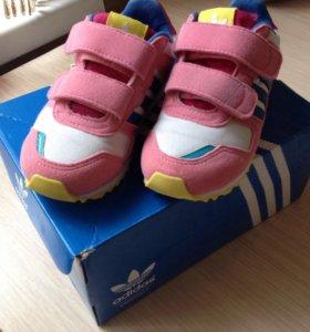 Кроссовки р-р25 Adidas Original