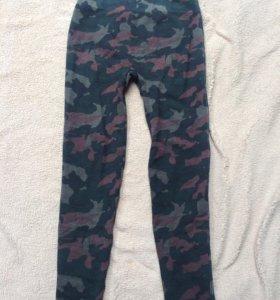Лосины, штаны