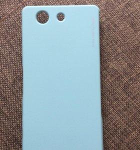 """Чехол на телефон """"Sony Z3 Compact"""""""