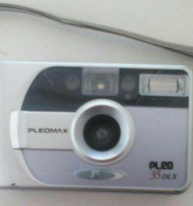 Фотоаппарат Pleomax 35DLX
