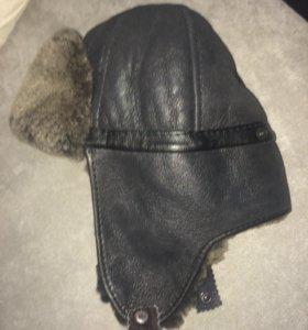 Новая шапка Ушанка!