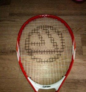 Ракетка для большого тенниса Larsen 2406JR