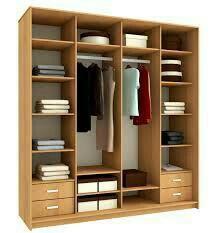 Изготовление шкафов