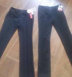 Новые брюки 40-42