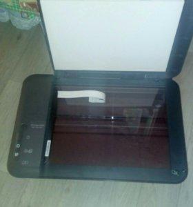Принтер- сканер обмен