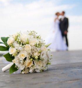 Снимаем свадьбы и праздники