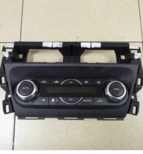 Блок управления климатом для Mazda 3 (BM) 2013-