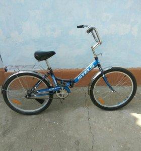Велосипед stels 720