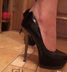 Туфли Elmonte