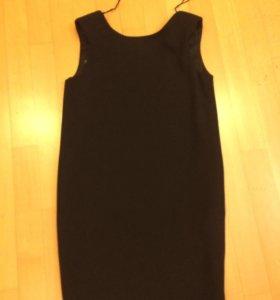 Новое платье (сарафан) Zara