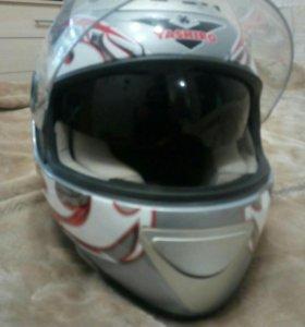 Шлем яшира