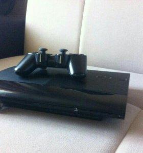 Sony PlayStation Super Slim3 500GB