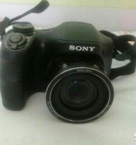 Фотоаппарат Sony DS H200