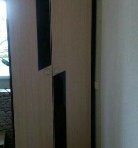 Стенка и шкаф Соната-6