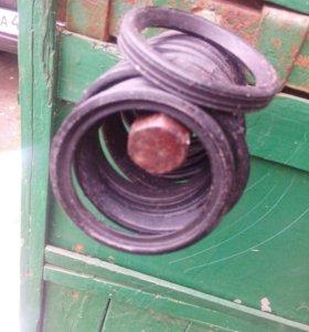 Прокладка для труб ф110 ф50
