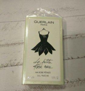 Туалетная вода Guerlain la petite robe noir