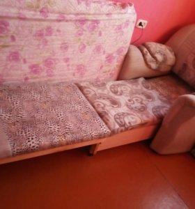 Кресло—кровать