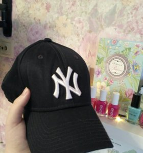 Кепка новая New York yankees