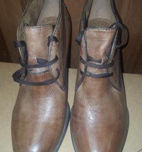 Ботинки женские Tamaris