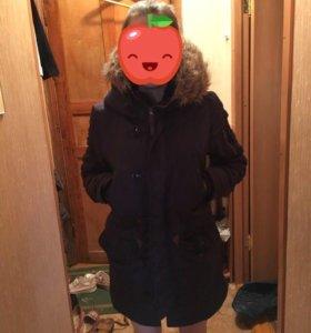 Куртка,парка(зима,весна,осень)