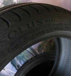Kumho Solus HS51 195/45 R16 80 V