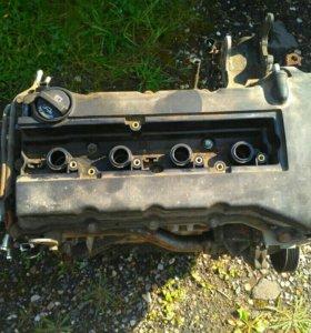 Двигатель для Mitsubishi Outlander XL 2.4 4B12