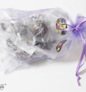 Набор чай цветущий в подарочной упаковке 5 шт.