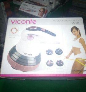 Массажер Viconte vc-501