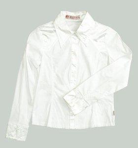 Блуза школьная (новая)