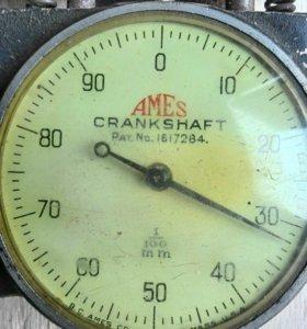 Измерительный инструмент.