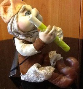 кукла Пастушек