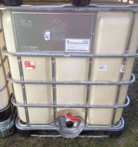 Кубовые емкости для жидкости