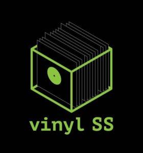 VINYL SS - Виниловые пластинки jungle/dnb.